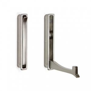 Gancho plegable Bari de So-Tech/® 80 x 20 x 15 mm perchero plegable